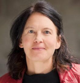 Karin Frick