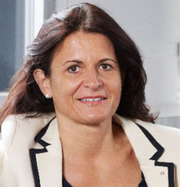 Monika Walser