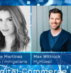 Vorverkauf der Connect – Digital Commerce Conference 2018 läuft auch Hochtouren