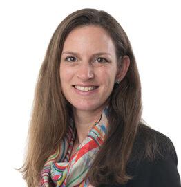 Patricia Zwyssig-Schneider