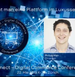 Wie baut man eine Plattform im Luxussegment, Philipp Man?