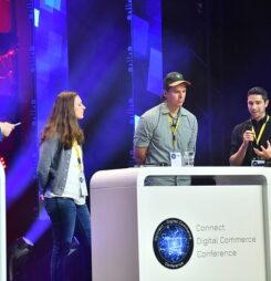 eFood: Was die nächste Generation besser machen will – Videomitschnitt der #dcomzh