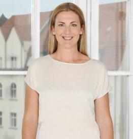 Lisa Miczaika