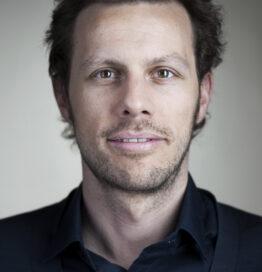 Caspar Eberhard