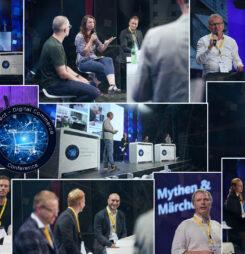 Alles ausser gewöhnlich – das war die Connect – Digital Commerce Conference 2020 #dcomzh